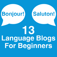 Langauges Abroad's top 13 Language Blogs For new learners