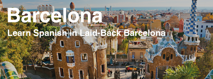 Study Abroad in Barcelona, Spain and Learn Spanish