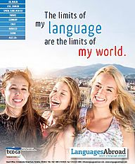 Brochure-LanguagesAbroad