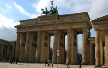Summer Camp Program in Berlin - Study Abroad - German Courses - Learn German