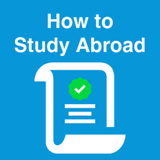 Find out how to easily study abroad