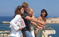 Activities & Excursions in St. Julians - Teenagers Abroad English Courses - Summer Camp