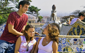 Summer Camp in Barcelona - Learn Spanish - Study Abroad - Spanish Courses