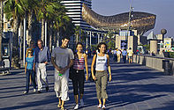 Learn Spanish - Study Abroad - Spanish Courses in Barcelona - Summer Camp Program in Spain