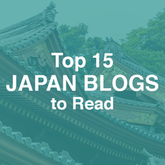 Top 15 Japan Blogs to Read